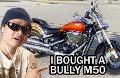 I Bought a 2009 Suzuki Boulevard M50: First Impressions