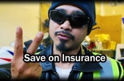 8 Ways to Save on Motorcycle Insurance