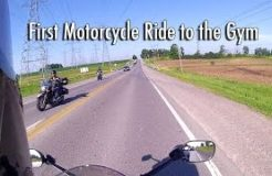 New Motorcycle Rider Thoughts 2 Weeks Later on CBR 125R