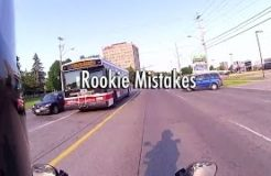 Rookie Mistake: Wide Right, Target Fixation