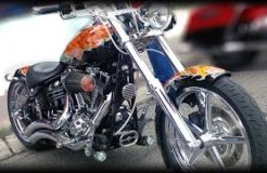 Bikes on Bond 2015 in Oshawa, Ontario